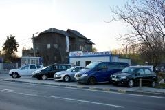 Rent a car services Romania