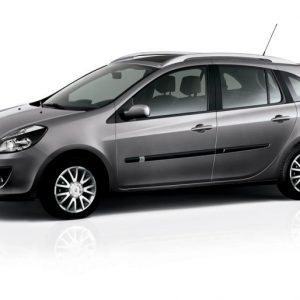 Masina de inchiriat Renault Clio Break
