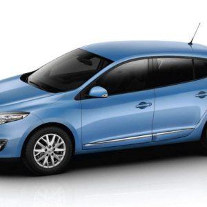 Masina de inchiriat Renault Megane