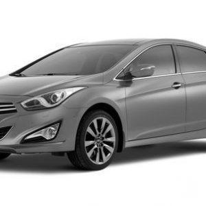 Masina de inchiriat Hyundai i40