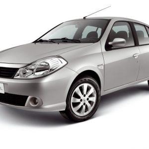 Masina de inchiriat Renault Clio Symbol