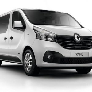 Masina de inchiriat Renault Trafic